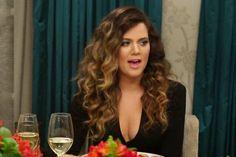 khloe kardashian with ryan seacrest - Google Search