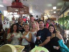 GET TO KNOW MIAMI BEYOND SOUTH BEACH & VENTURE TO OFF-THE-BEATEN-PATH PLACES FOR CURIOUS EATERS www.miamiculinarytours.com