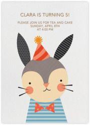 Kids' Birthday - Paperless Post