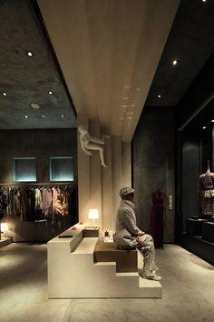 ALTER Concept Store
