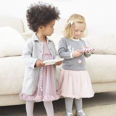Baby Tutu Skirt   The White Company