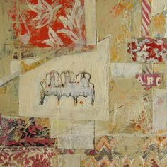 Interior...Judy Thorley