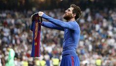 Messi acaba con Real Madrid en el descuento   El Tiempo Latino   Noticias de Washington DC