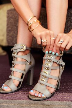 Salvatore Farragamo Sandals