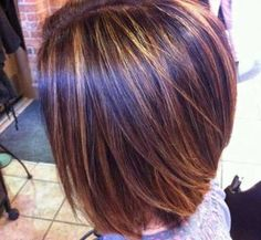 The ombre hair and the short hairstyles are the hottest topics in this year! You can see the ombre hair everywhere now. Ombre hair is trendy, modern, and. Bob Hairstyles, Straight Hairstyles, Pretty Hairstyles, Bob Haircuts, Hairstyle Ideas, Hair Ideas, Style Hairstyle, Female Hairstyles, Celebrity Hairstyles