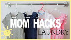MOM HACKS ℠ | Laundry! (Ep. 3)