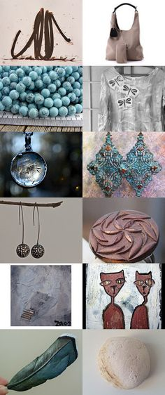 Indeterminate lines..... by Olga on Etsy--Pinned+with+TreasuryPin.com