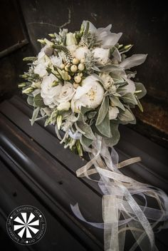Bukiet ślubny, weedingbouquet Weeding, Floral Wreath, Wreaths, Table Decorations, Home Decor, Grass, Floral Crown, Decoration Home, Weed Control