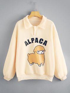 Cute dinosaur bicolor hoodie (free ship) Sweatshirts