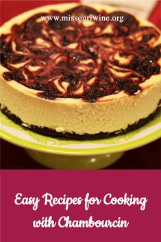 Easy recipes to cook with Missouri wines | MO Wine Wine Recipes, Cooking Recipes, Wine Cupcakes, Sugar Sprinkles, Cranberry Sauce, Chocolate Cupcakes, Coconut Flour, Recipe Using, Just Desserts