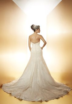 Matthew Christopher Wedding Dresses - The Knot