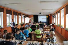 IV Szachowe Mistrzostwa Szkoły Społecznej, Świdnica, 11.06.2015