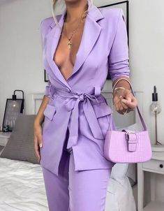 Fashion Mode, Suit Fashion, Look Fashion, Fashion Outfits, Womens Fashion, Fashion Stores, Classy Outfits, Trendy Outfits, Cute Outfits