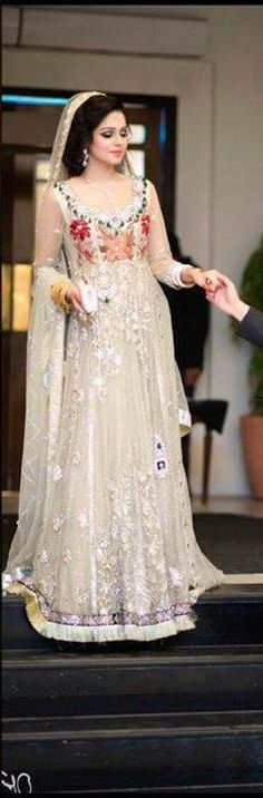 Asian Engagement Dresses Designs Latest Bridal Wear Collection consists of new styles of embroidered fancy women bridal suits, gowns, frocks, Pakistani Wedding Dresses, Pakistani Outfits, Indian Dresses, Indian Outfits, Engagement Dresses, Asian Bridal, Desi Wedding, Bridal Outfits, Traditional Dresses