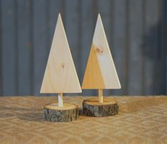 DIY Christmas Tree - Kids Christmas DIY Painting Project