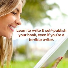 Are you frustrated with writing & finishing your book?  Don't Miss this Amazing Black Friday Discount! Get $100 Off this self-publishing online course - from now thru to November 25th! Click here to learn more: http://writeandpublishyourfirstbook.com/