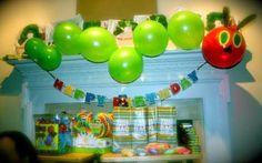 1st birthday party?