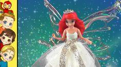 Disney Princess Magiclip The Little Mermaid Fairy Tale - Ariel A Fairy...