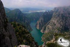 Vezirköprü Şakinkaya Kanyonu Hakkında Bilmeniz Gerekenler