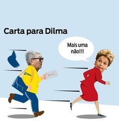 RS Notícias: Carta para Dilma