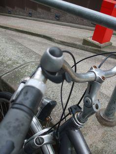 modern bike bell