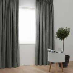 Room Inspiration, Kitchen Inspiration, Master Bedroom, New Homes, Curtains, Living Room, Interior Design, Home Decor, Google