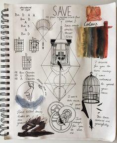 save clique art |-/ twenty one pilots |-/ instagram: altuniversal