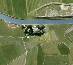 Mishka Henner —Dutch Landscapes (2011)