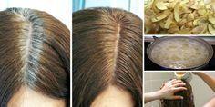 Mimo że niektóre kobiety twierdzą, że siwe włosy są atrakcyjne, większość tych, które je mają czują się mniej atrakcyjne i stosują, szukają wielu metod, które pomogą się ich pozbyć. Preparaty w sklepach, które tuszują, ukrywają siwe włosy zawierają wiele substancji chemicznych, które