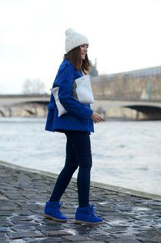 » sunday in Paris LovelyPepa
