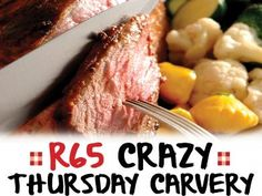 Mikes Kitchen Port Elizabeth - Friday Carvery Only Port Elizabeth, All You Can, Beef, Canning, Chicken, Breakfast, Thursday, Wednesday, Kitchen