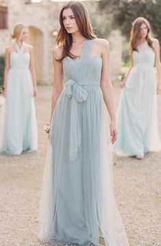 2943b6f13 18 Best Chocolate Bridesmaid Dresses images | Chocolate bridesmaid ...