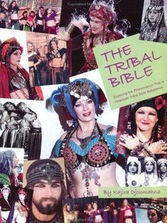 138 best bellydance library books images on pinterest belly the nook book ebook of the the tribal bible exploring the phenomenon that is american tribal style bellydance by kajira djoumahna at barnes noble fandeluxe Choice Image