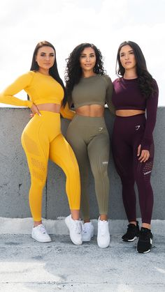 Workout clothes Outfits Gym for Women and Girls. Best Workout Clothes, Gym Fashion and Fitness Fashion outfit ideas. Cute Workout Outfits, Workout Attire, Sporty Outfits, Workout Gear, Workout Watch, Yoga Outfits, Nike Workout, Nike Outfits, Fitness Girls Motivation
