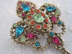 http://www.etsy.com/listing/82147790/sale-vintage-colorful-antique-gold