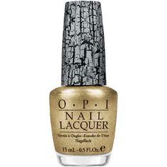 OPI Nagellack Gold Shatter NLE 60
