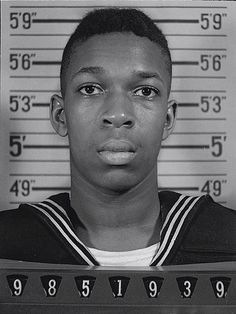 """John William Coltrane, also known as """"Trane"""", (September 1926 – July \American jazz saxophonist and composer.He enlisted in the Navy in and played in the Navy jazz band once he was stationed in Hawaii. Coltrane returned to civilian life in Navy Enlistment, Young John, Jazz Musicians, Jazz Artists, Song Artists, Miles Davis, Jazz Blues, Blues Music, Pop Music"""