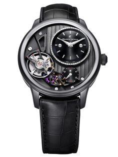 Maurice Lacroix presenta las últimas tendencias en relojería en Baselworld 2015 ‹ Angus Code