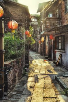 old neighborhoods by LiudmilaD check out more here https://cleaningexec.com