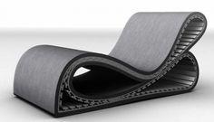 Modular Furniture winner of fabrication contest