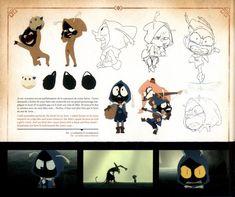 169 лучших изображений доски Pers за 2018 Character Design