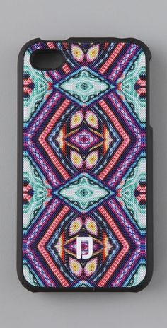 awesome dannijo iphone case