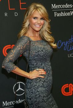Abe's Words: Christie Brinkley - Abe's Words Beauty of the Month February 2014