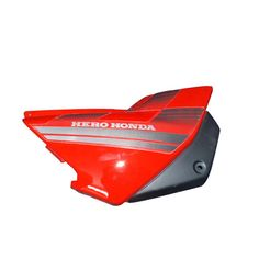 SIDE PANEL SET GLAMOUR SAFEX Oem Parts, Side Panels, Motorcycle Accessories, Motorcycle Parts, Honda, Abs, Hero, Glamour, Crunches