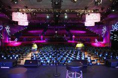 Nokia Theatre ~ Los Angeles, CA ~ AMA Awards