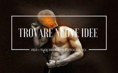 Trovare nuove idee per i tuoi progetti fotografici | Francesco Magnani Photography #progettofotografico #fotografia #blog