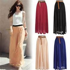Long Skirts for Women - Bing images