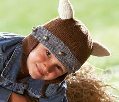 Diese Wikinger-Mütze ist Pflicht für alle kleinen Entdecker und Abendteuer. Auf zur großen Fahrt! Habt ihr schon einen Schatz entdeckt?