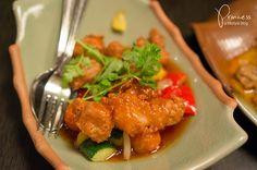 White Elephant Tasting – Thailändische Küche | Schweizer Lifestyle Blog - princess.ch