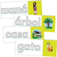 Spanish First Words, Pictures, And Dough Kit